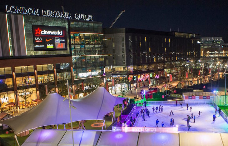 We've done the research to work out which London ice rink is cheapest (and most expensive)