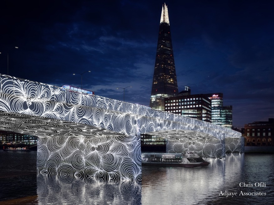 Thames Bridges Will Light Up With One Of These Designs