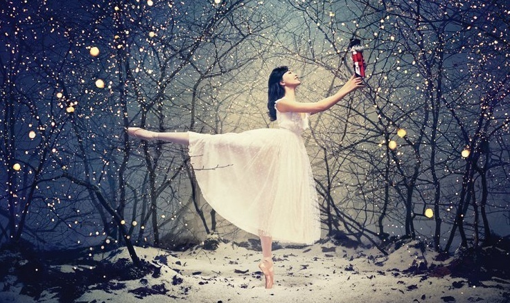 Must-See Festive Dance Shows In London This Christmas