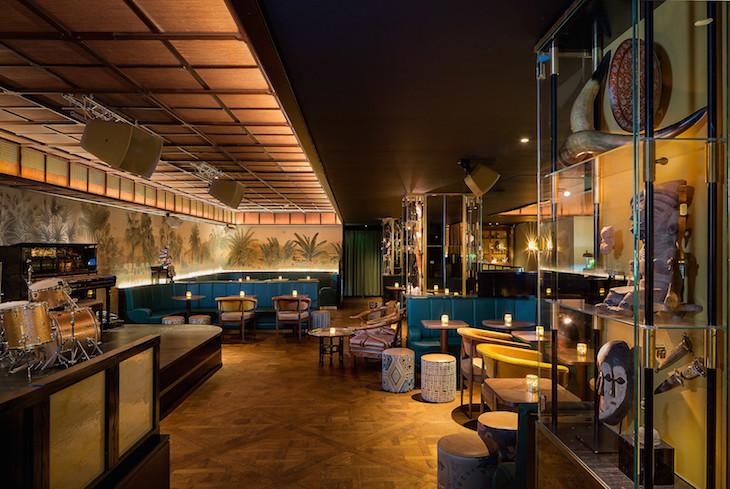 London's Best Kept Secret Bars | Londonist