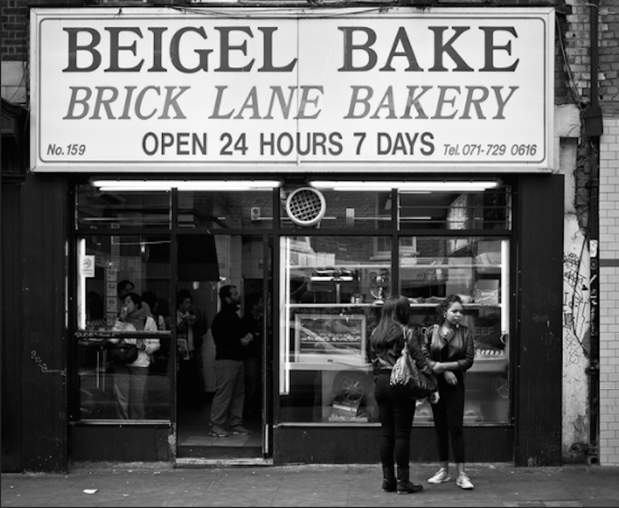 Things You Probably Didnt Know About Beigel Bake Londonist - 18 amazing facts you probably didnt know about google