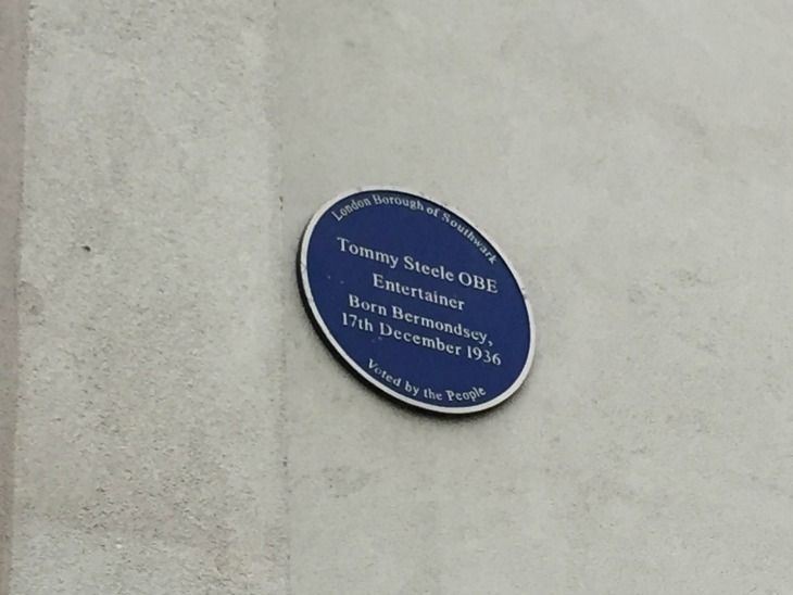Where Are London's Commemorative Rock 'N' Roll Plaques?