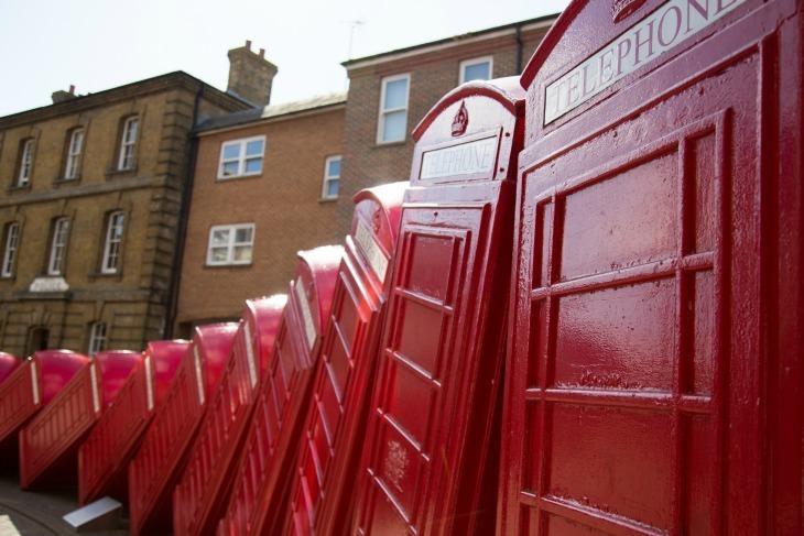 London's smallest borough? Have a guess