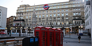 Things You Might Not Have Done Around Charing Cross