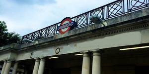 Guess The Tube Station