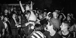 Where To Be Punk In London