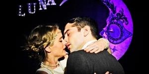 Cressida Bonas Dazzles In Gatsby