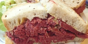 The Best Sandwiches In North London