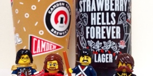 Pictures Of Lego Men Drinking Beer
