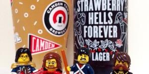 Pictures Of Lego Men Drinking Beer