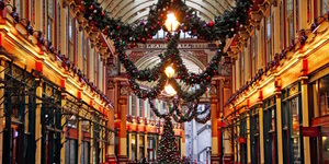 Things To Do In London On Christmas Day 2016
