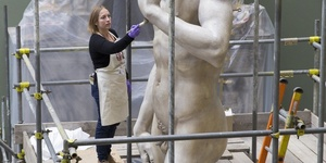 London's Raciest Statues