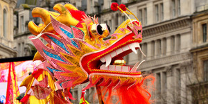Everything You Need To Know About The Chinese New Year Parade
