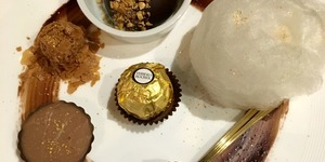 What's The Ferrero Rocher Pop Up Cafe Like?