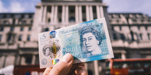 Can You Swap Your Old £5 Note At The Bank Of England?