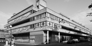 London's Forgotten Brutalist Masterpieces