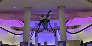 The Science Museum Has Just Made Maths Fun