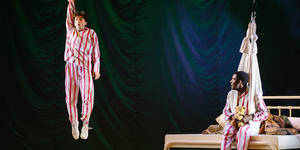 Peter Pan Is Flying High At National Theatre