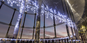 The Best Of This Year's London Christmas Lights