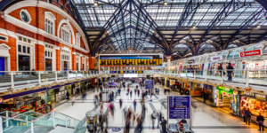 7 Secrets Of Liverpool Street Station