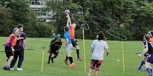 London's Strangest Sports