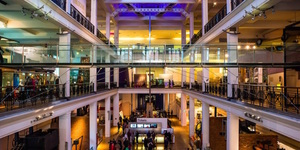 5 Things You Probably Didn't Know About The Science Museum