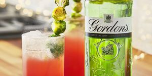 9 Vegetable Cocktails To Try In London