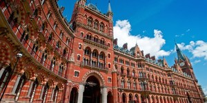 London's Most Historic Hotels