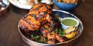 Review: Tandoor Chop House