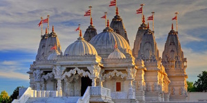 A Guide To London's Temples