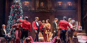 Sumptuous Shakespeare Double Bill Lacks Innovation