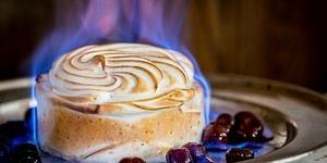 London's Most Fun Desserts