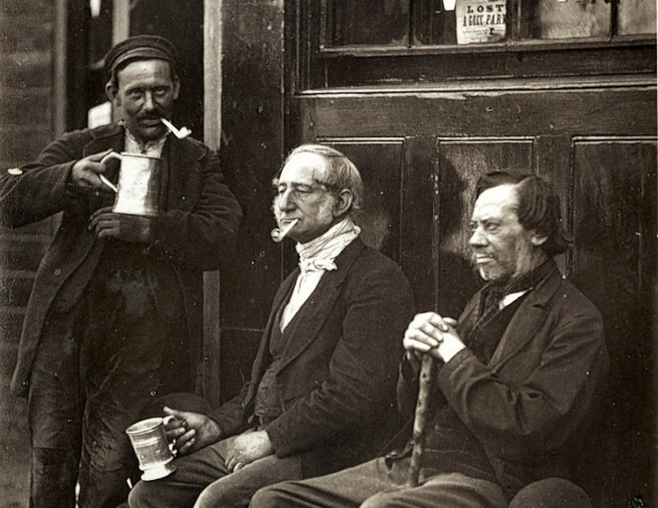 Want To Know About Your London Street In Victorian Times?