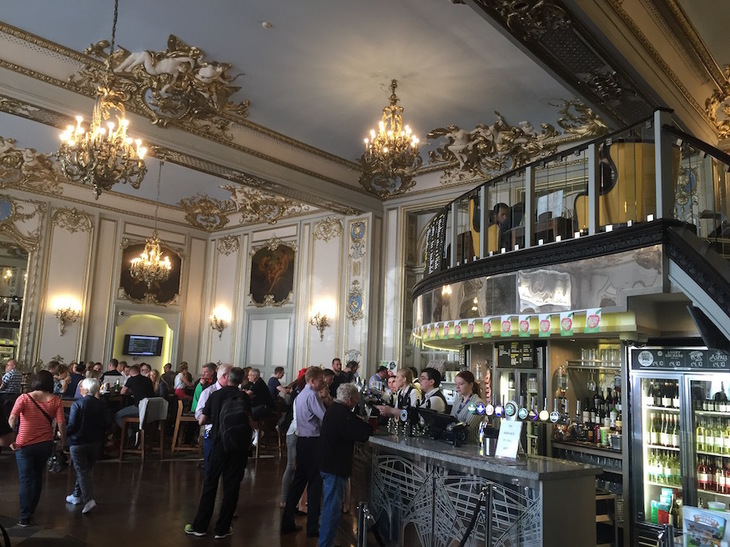 11 Of The Best Wetherspoons In London Londonist