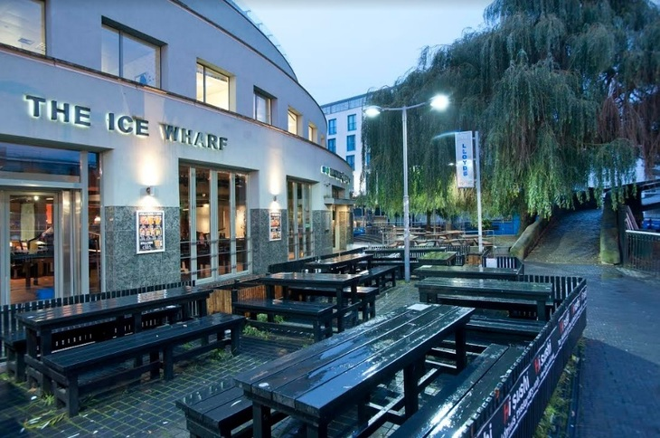 Are These The Best Wetherspoons In London?