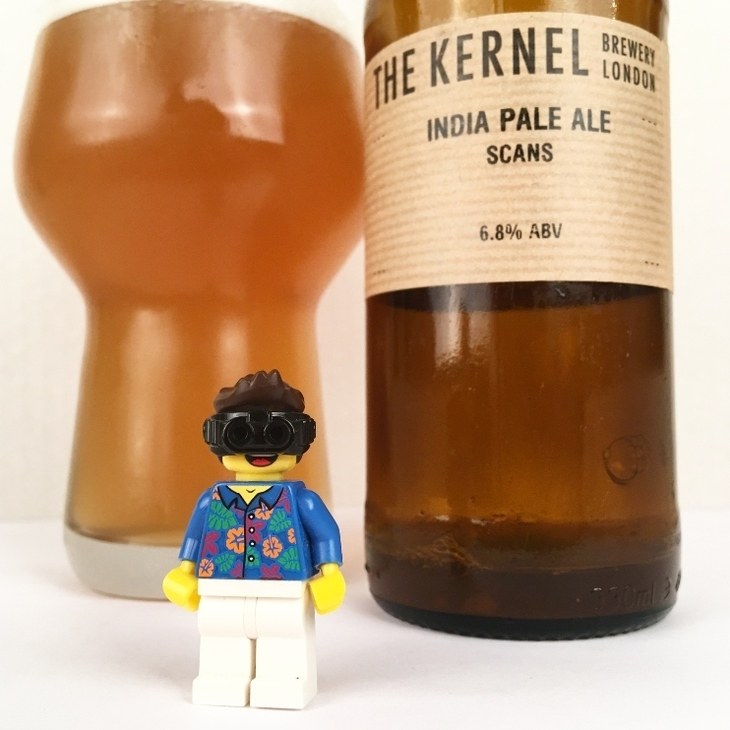 Seen These Pics Of Lego Men Drinking Beer?