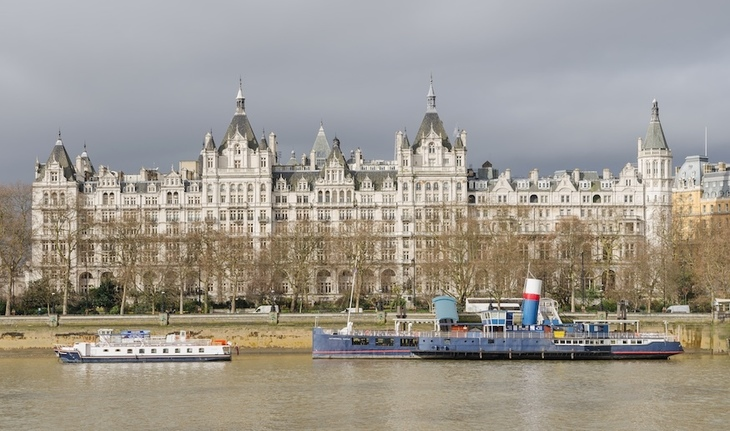 Tallest, Ugliest, Most Haunted: Top London Hotel Trivia