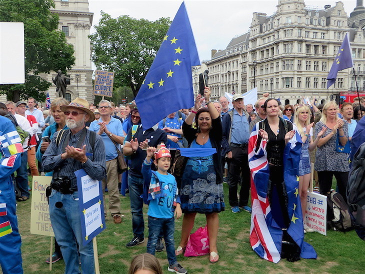 Post Brexit London: Could We Have A Visa System?