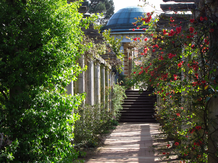 Where To Find Secret Gardens In London