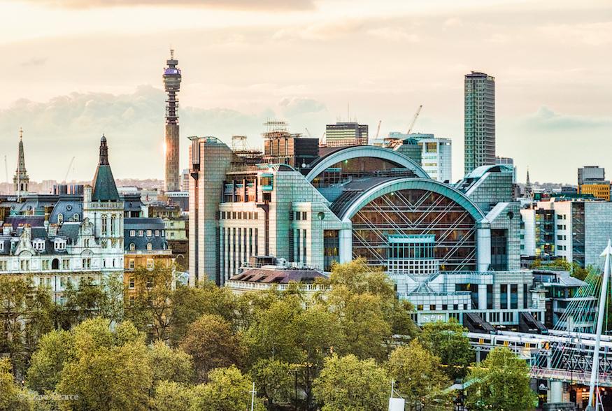 8 secrets of charing cross station londonist
