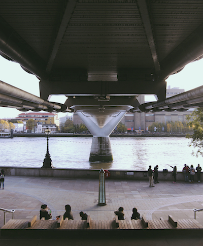 Shedding New Light On London's Landmarks