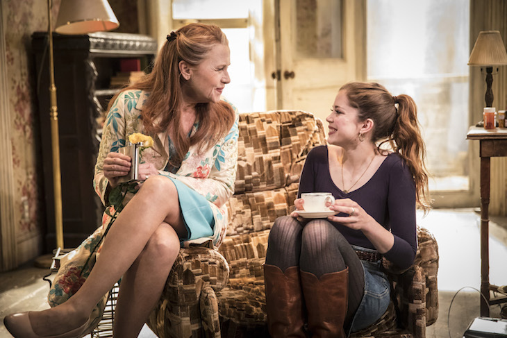 Buried Child Treads The Line Between Comedy And Brutality