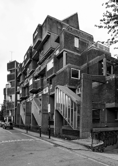 Brutalist Architecture In London You Might Not Know