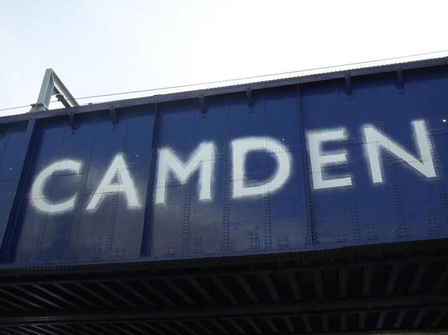 7 Secrets Of The Borough Of Camden