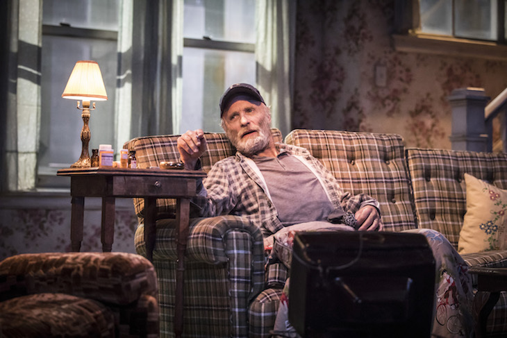 Should Pulitzer-Winning Play Buried Child Remain Buried?