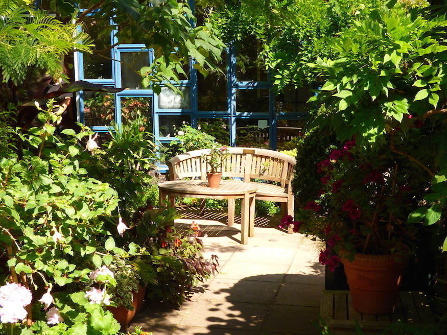 Some Of Londons Best Secret Gardens