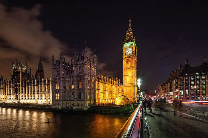 Tourist In London? Here's What Not To Miss