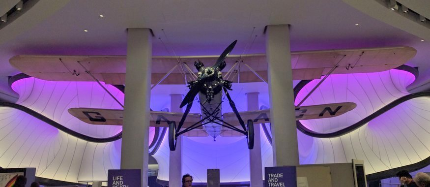 Science museum lates speed hookup tickets