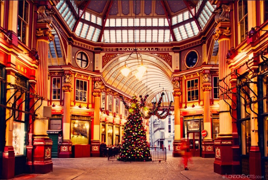 Best Of Londonist: Merry Christmas, London