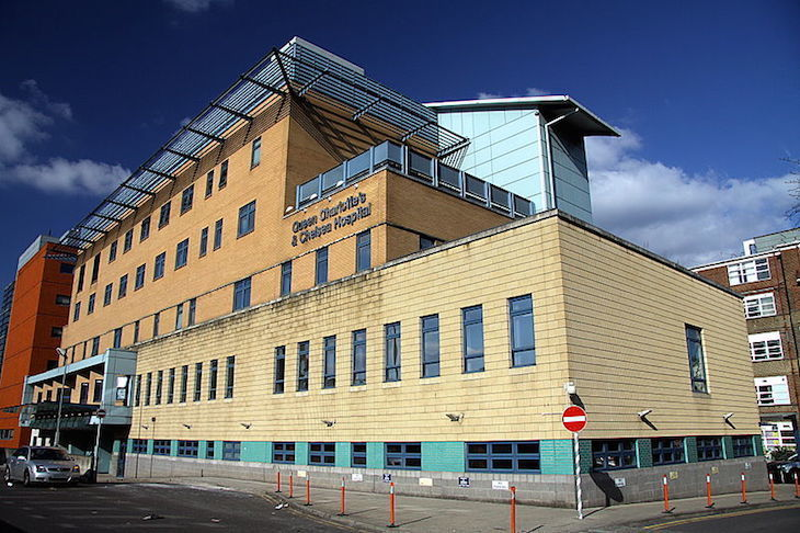 Why are London's hospital names so misleading?